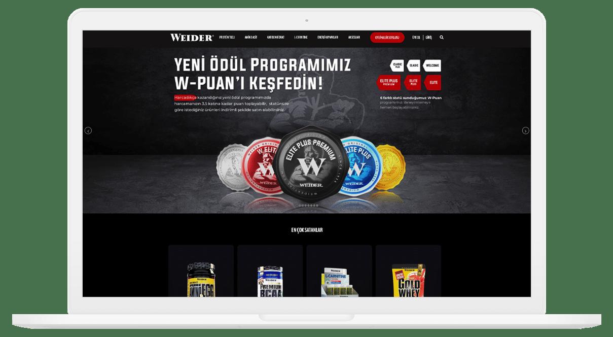 Web Tasarım ve Web Yazılımları